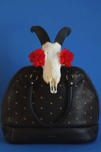 Fiesta-Inspired Handbags