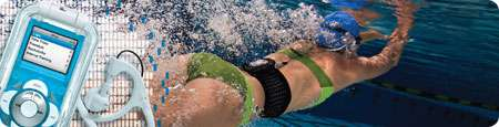 17 Sleek Submergible Audio Devices