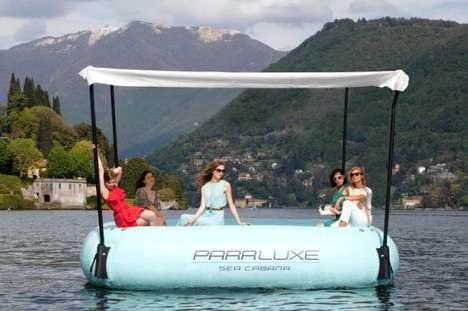 Luxurious Ocean Floaties