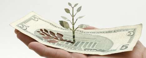 Intricate Cash Trees