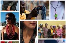 Ethical Artisan-Empowering Organizations - Shopping for a Change is a Globally Minded Non-Profit