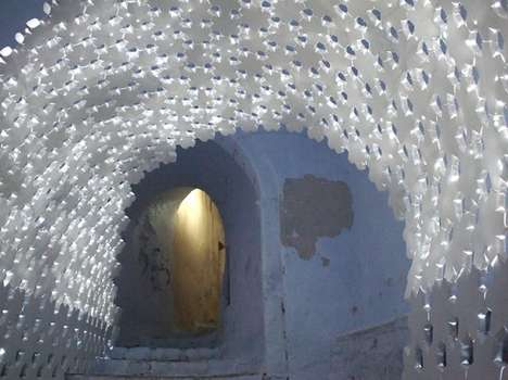Star-Adorned Castle Structures