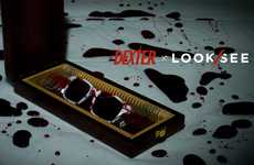 Blood-Splattered Spectacles