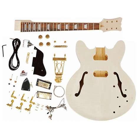 DIY Vintage Instruments