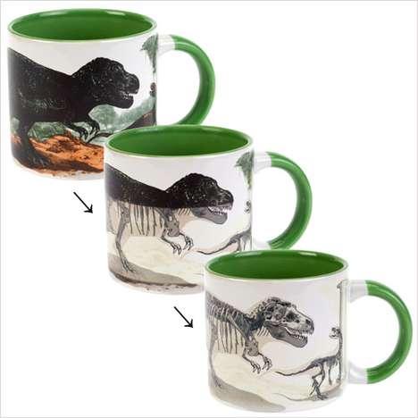 Evolution of Extinction Mugs