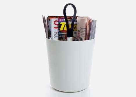 Dutiful Book Buckets