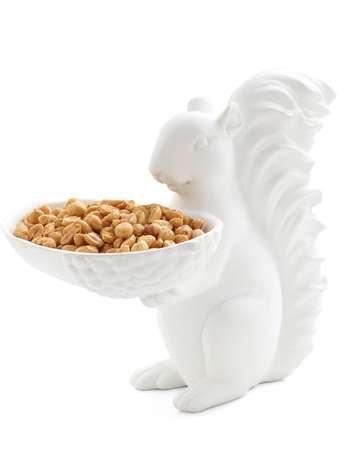 Nutty Squirrel Decorations