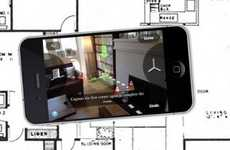 Floor Plan-Generating Apps - The MagicPlan App Maps Out Your Home Easily and Accurately