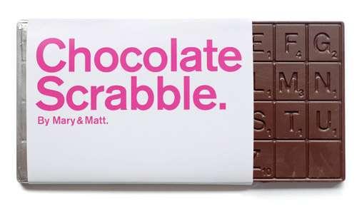 25 Creative Candy Bars