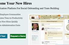 Employee Onboarding Tools - Teamalaya Familiarizes New Workers With Workplace Before First Day