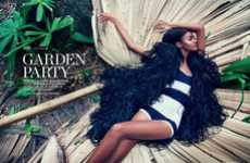 Elegant Jamaican Editorials