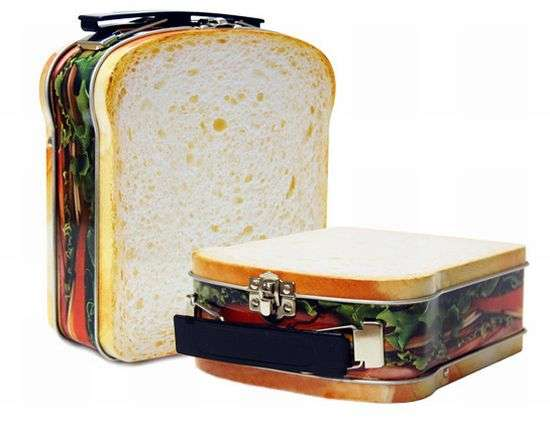 73 Back-to-School Lunch Boxes