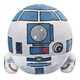 Sci-Fi Head Plushies Image 2