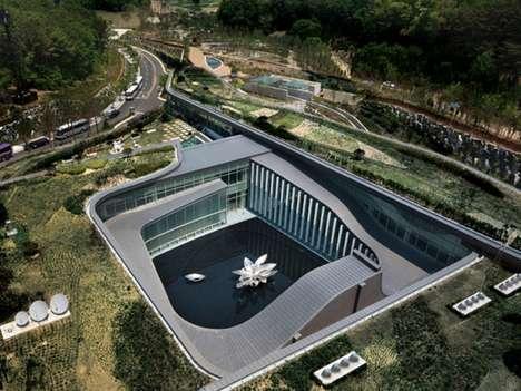 Inset Landscape Structures