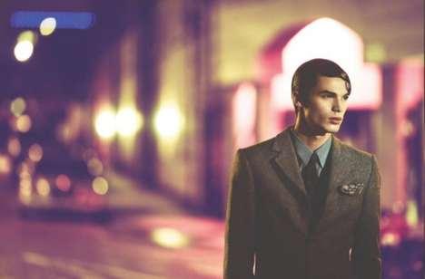 London Gentleman Editorials