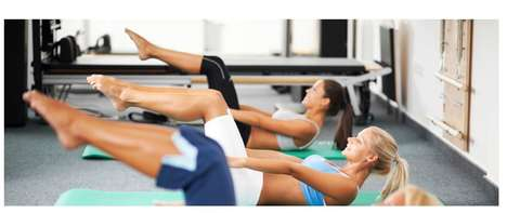 Fitness Class Finders