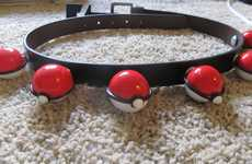 Geeky Anime Accessories