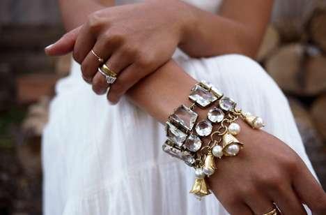 40 Thrifty Diy Jewelry Designs