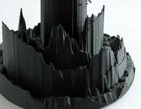 3D Printed Soundscapes