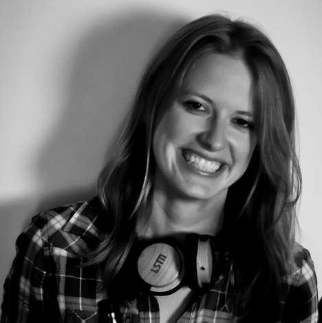 Bridget Hilton, Founder of LSTN Headphones (INTERVIEW)