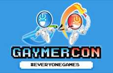 LGBT Video Game Conventions - GaymerCon is the First Focused on LGBT Gaming Culture