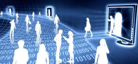 Higher-Ed Social Media Learning