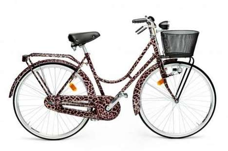 Luxurcycles