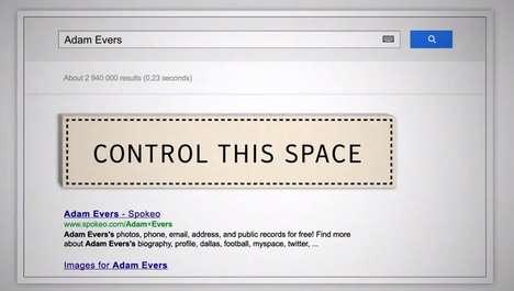Online Reputation Protectors
