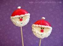 DIY Personified Cheese Pops - The 'Cute Food for Kids' Babybel Snacks are Great for Children