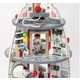 Spaceship-Shaped Doll Houses Image 4