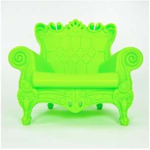 Regal Highlighter-Hued Seats