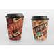 Sleeveless Coffee Cups Image 1