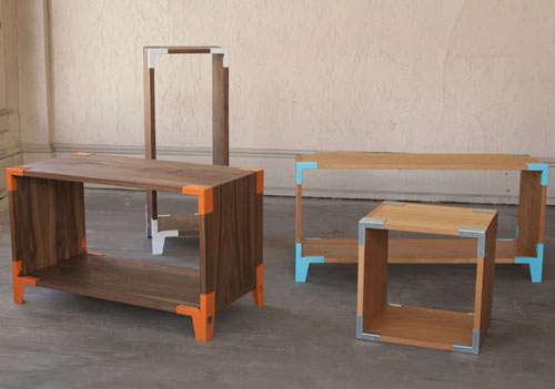 30 Flat-Pack Furniture Finds