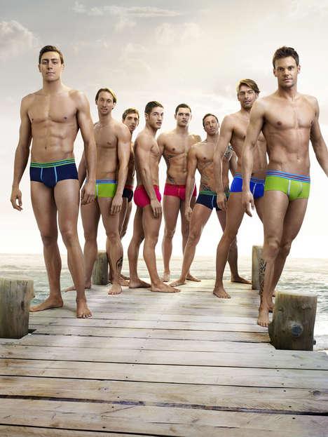 Chromatic Athletic Undergarments