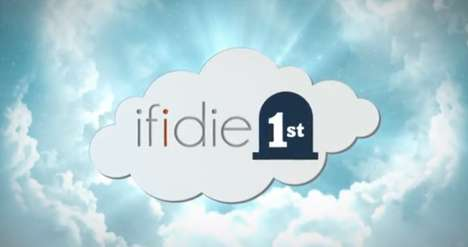 The 'If I Die 1st' Contest Awards World Fame for Morbid Happenings