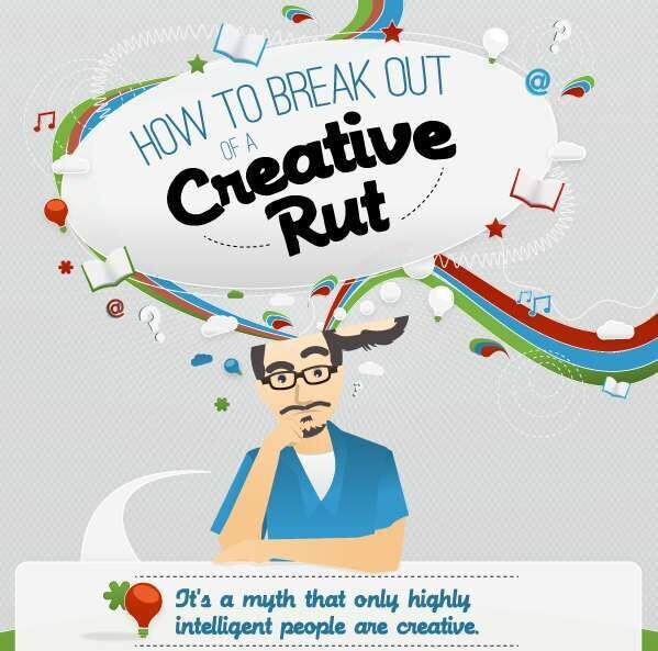 How to Think Like an Innovator: 3 Creativity-Stimulating Behaviors