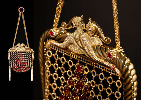 102 Exuberantly Expensive Products