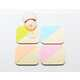 Polychromatic Drink Coasters Image 2