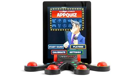 Multi-Player Game Show Apps