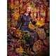 Mystical Autumn Editorials Image 3