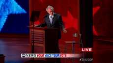 Senile Celeb Political Memes - Clint Eastwood Introduces 'Eastwooding' at the RNC