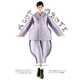 Sleek Bulbous Overcoats Image 4
