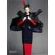 Samurai Color Explosion Editorials Image 4