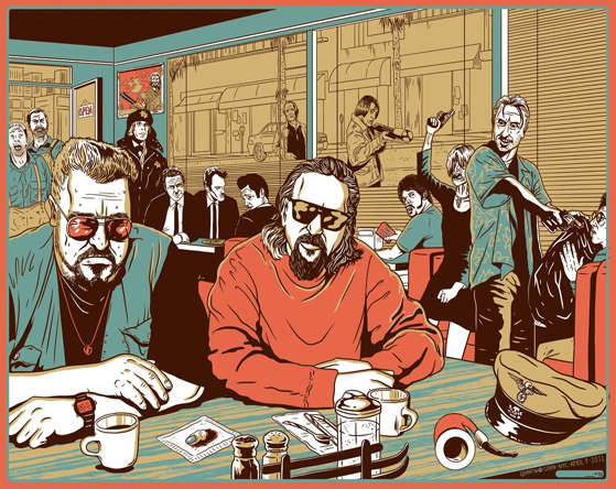 27 Coen Brothers Tributes