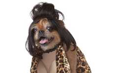 Hilarious Pooch Ensembles - The Dog Halloween Costume Shop Lets You Dress Your Dog Like a Celeb