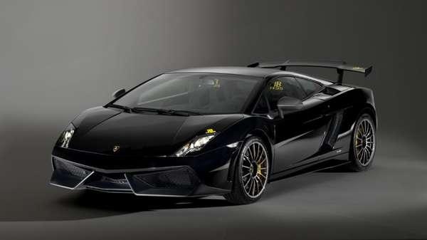 14 Luxe Lamborghini Gallardo Models