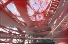 Blood Vessel Buildings