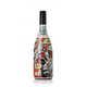 Comic-Inspired Vino Branding Image 2