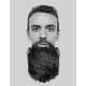 Surreal Beard Captures Image 4