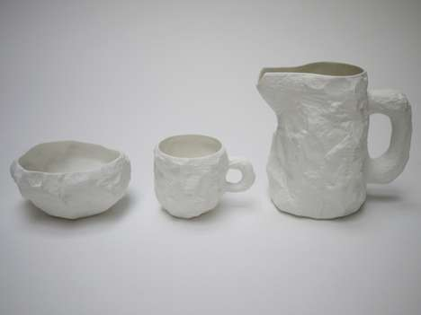 Cartilage-Inspired Ceramics